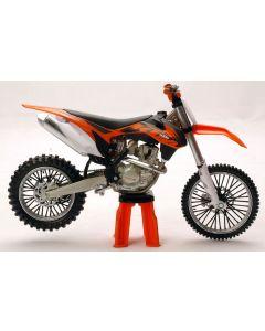 KTM legetøjs Crosser str 1:12