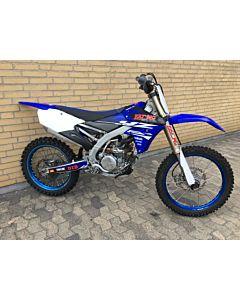 Yamaha YZ 250 F - 1