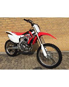 Honda CRF 450 R - 1