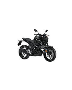 Yamaha MT-01 - 1