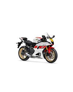 Yamaha YZF R7 - 1
