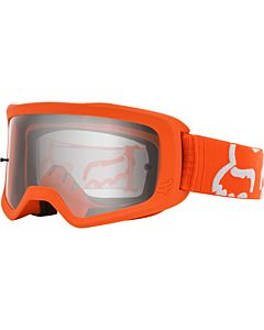 FOX MAIN II RACE Cross Briller Orange