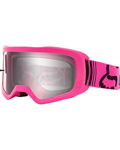 FOX MAIN II RACE Cross Briller Pink