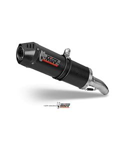 MIVV udstødning Slip-On Honda CBR600F