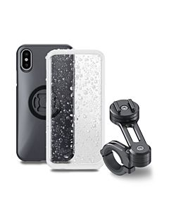 SP Connect smartphone holder til Motorcykel