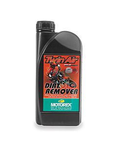 Motorex Twin Air bio luftfilterrens dirt remover