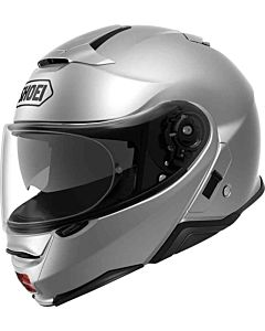 SHOEI Neotec 2 light Silver MC hjelm