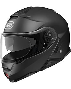 SHOEI Neotec 2 mat sort MC Hjelm