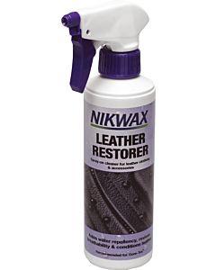 Nikwax lædertøj imprægnering 300ml