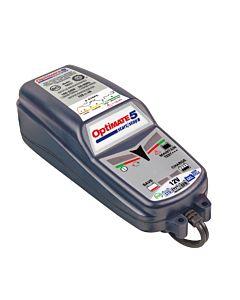 Optimate 5 Start/Stop batteri lader 4A