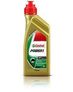 Castrol Power 1 Racing 10/50 1L