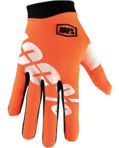 100%  iTrack Cal-Trans Cross handsker