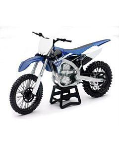Yamaha legetøjs Crosser str 1:12