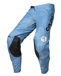 Seven Annex Exo cross bukser blå