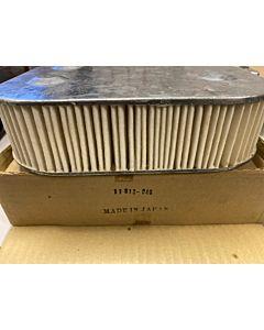 Luftfilter z400(0)