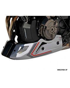 Plov / Belly pan ermax   til MT07(0)
