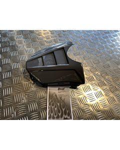 Yamaha MT-10 Ermax sædeskal Nimbus Grey(0)