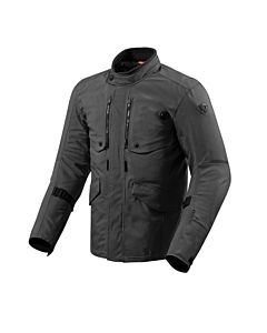 REV'IT TRENCH GORE-TEX MC JAKKE