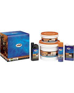 Twin Air Lufitfilter Rens - Kit