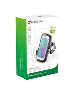Cellularline UNIcase Holder 4,5""