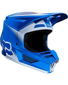 FOX V2 VLAR cross hjelm