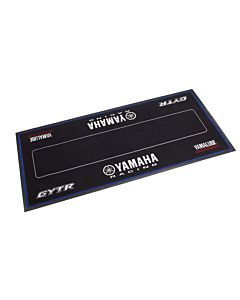 Yamaha Racing Pit- og miljø-måtte