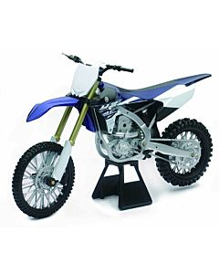 YAMAHA Legetøjs Model Crosser 1:6