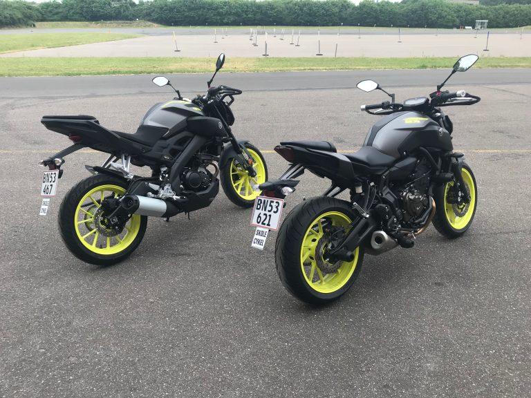 Motorcykel kørekort Sønderborg